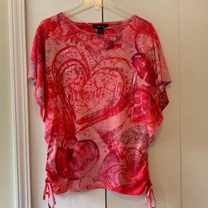 Style&co Short Sleeve Shirt